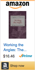 Working the Angles by Eugene Peterson
