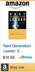 Next Generation Leader for Youth Ministry