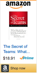 Mark Miller - High-Performance Teams
