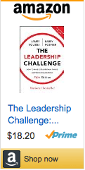 The Leadership Challenge - Kouzes and Posner