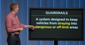 Andy Stanley - Guardrails