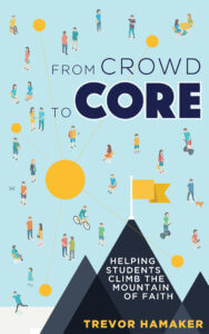 From Crowd to Core by Trevor Hamaker