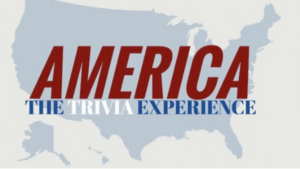 Trivia Game about America