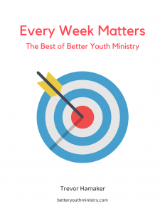 Best of Better Youth Ministry ebook