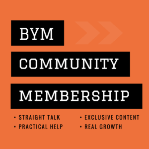 BYM Community Membership