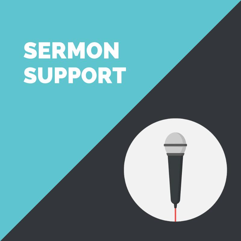 Sermon Support